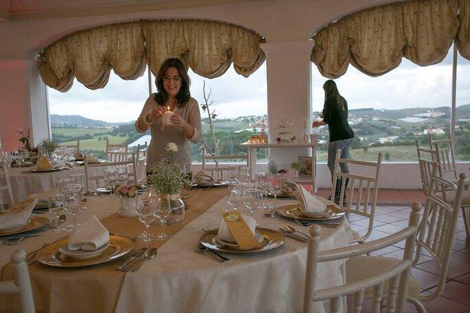 Wedding Planner Diamonds Events