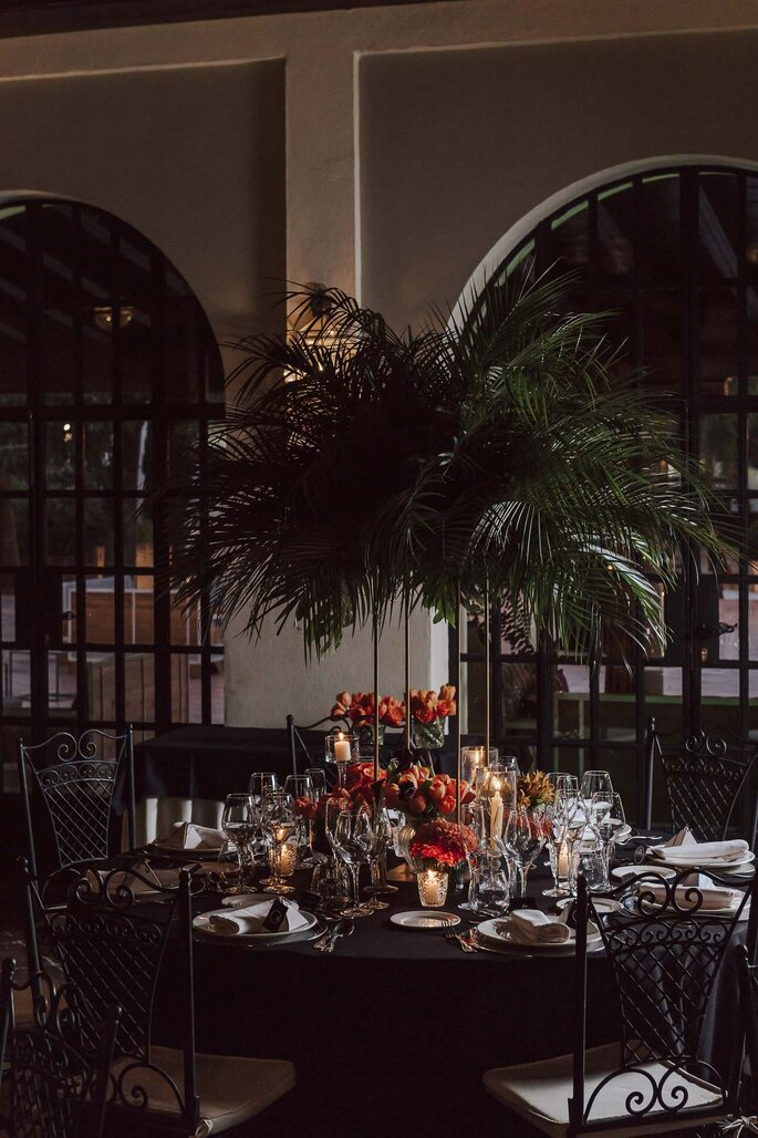 Hacienda El Vizir, lugar de celebración de bodas en Sevilla