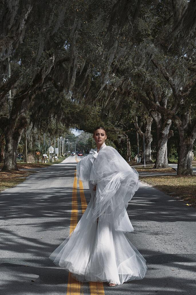 vestido de noiva alta costura Gio Rodrigues 2021