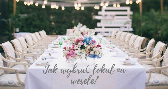 dd998b4218d17f Jak wybrać salę weselną? 5 wskazówek na co zwrócić uwagę!