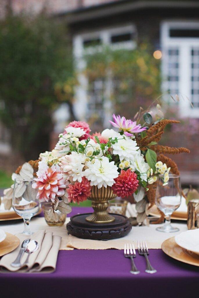 Una boda con toque clásico - Boonetown Story