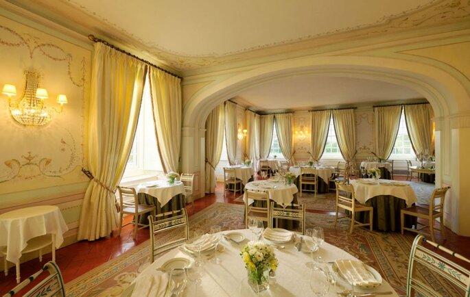 Hotel Tivolo Palácio de Seteais