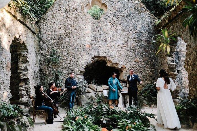 Celebrante Telmo Dinis Santos – Celebrante Lisboa