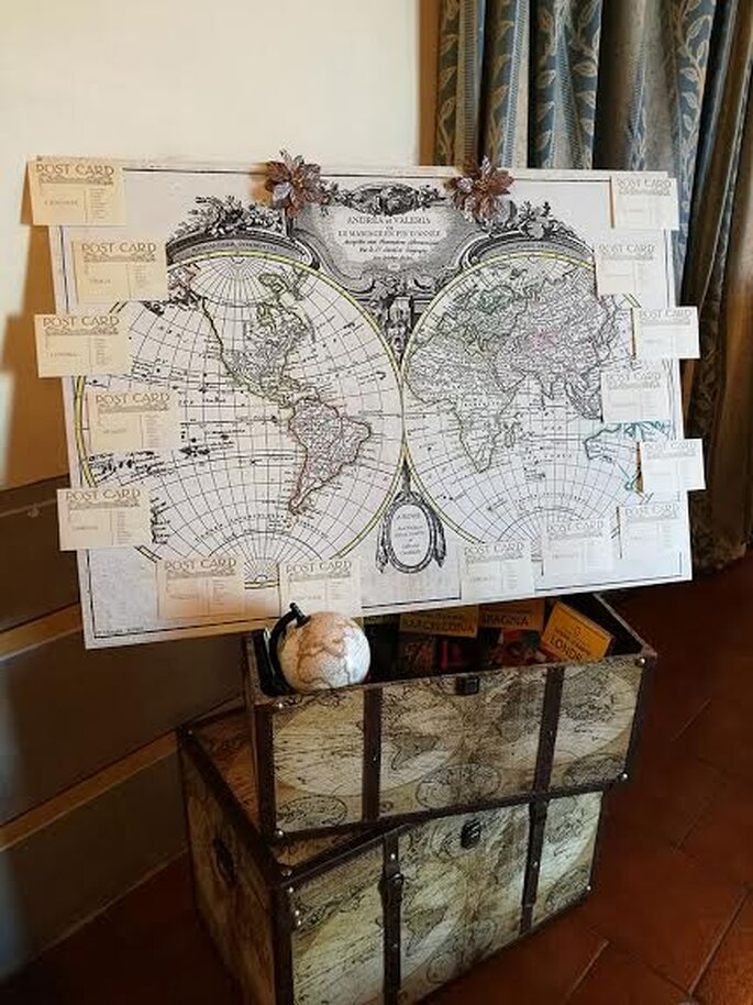 La Cartografica Visceglia