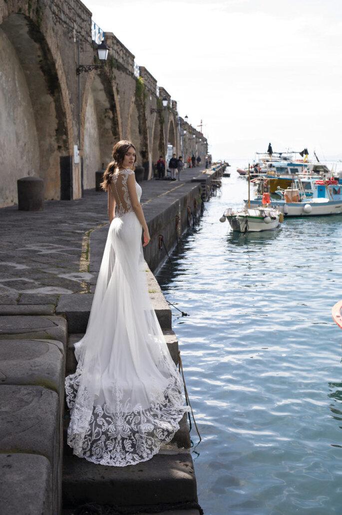 Foto via Comes Sposi Couture