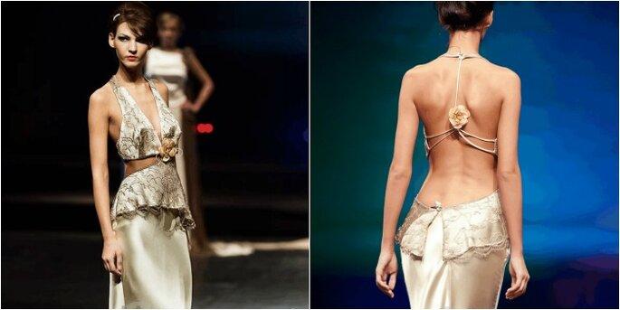 Sensualissimo il modello 'America' di Marina Mansanta. Courtesy: Ufficio Stampa marinamansanta.com
