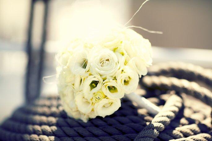 Tulipani Bianchi -Flower Design