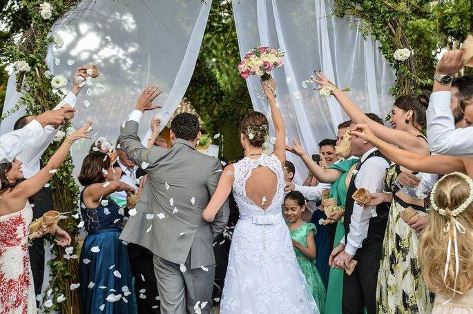 Mais de mil casamentos realizados