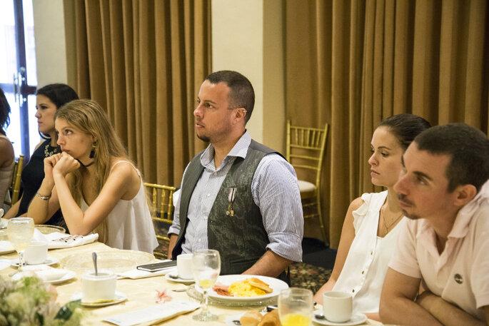 Primer Wedding Club en Perú. Créditos: Jorge Alva de zonanuevestudios