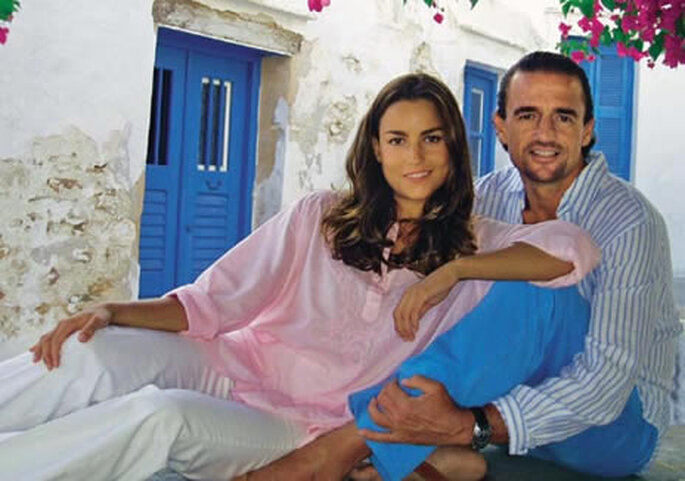 mariage d'Alessandro Lecquio