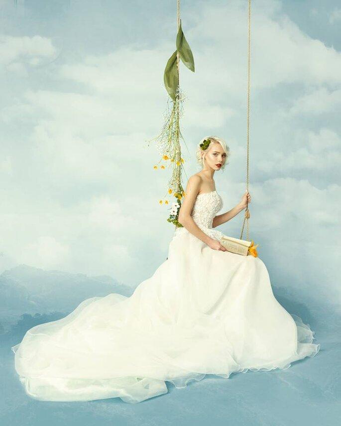 Le Vie en Blanc