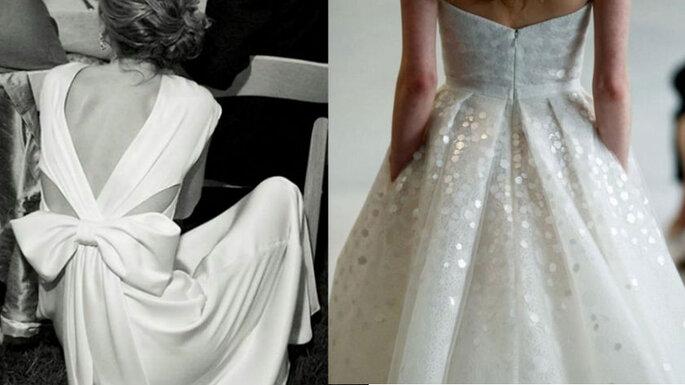 vestidos novia instagram