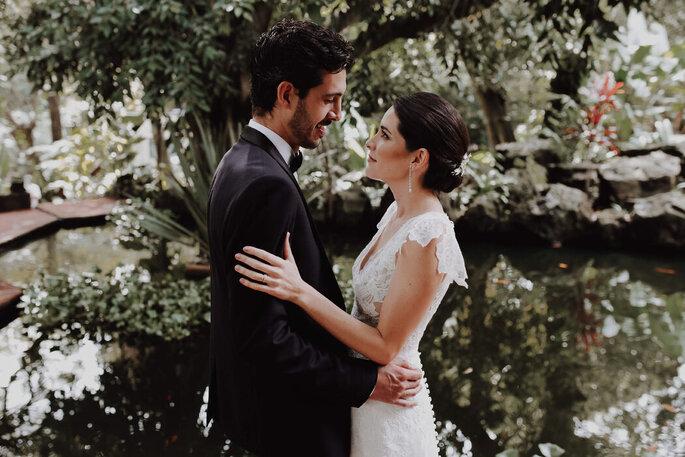 P.D. Love Storyteller foto y vídeo bodas Cuernavaca
