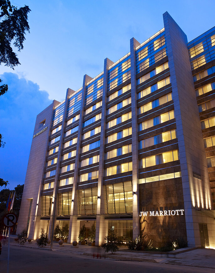 JW Marriott Bogotá