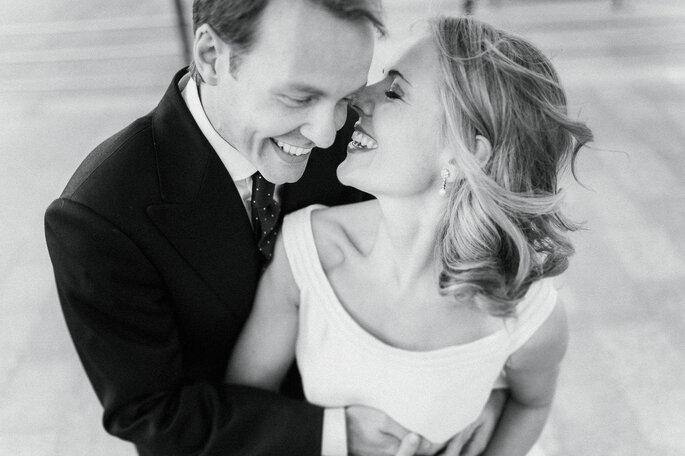 casal feliz