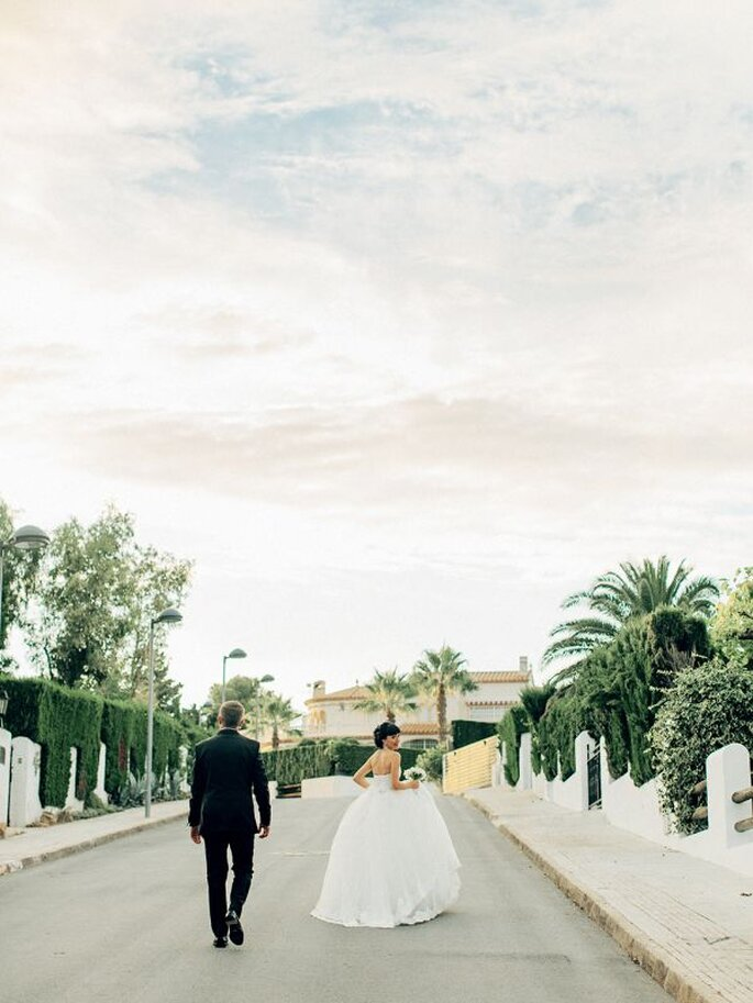 студия свадеб в Испании You & Me