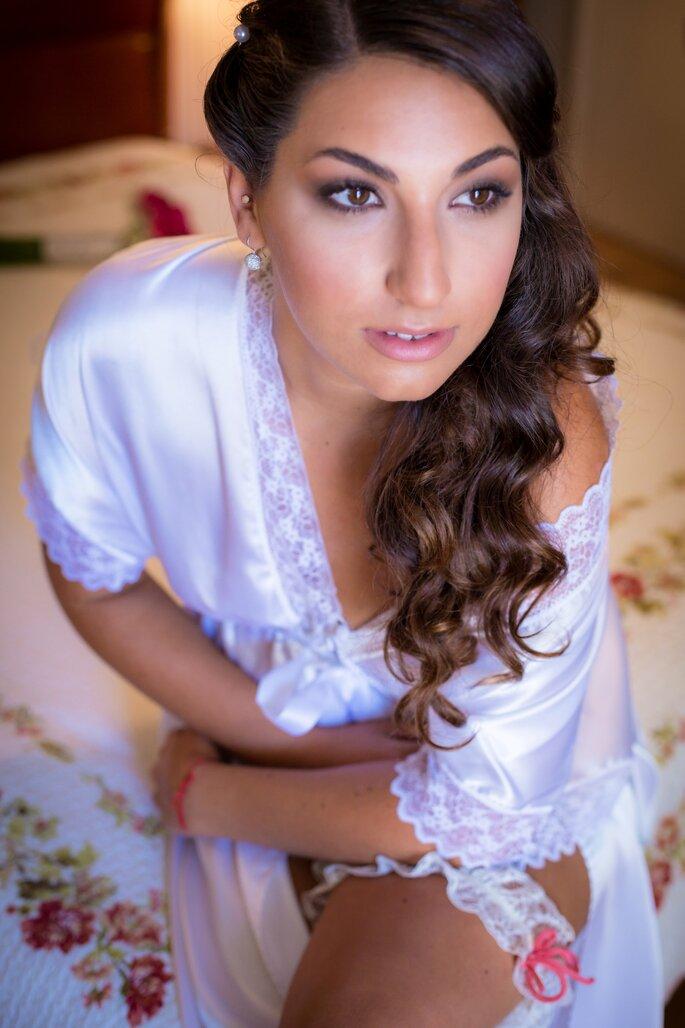 Marta Flores Make Up