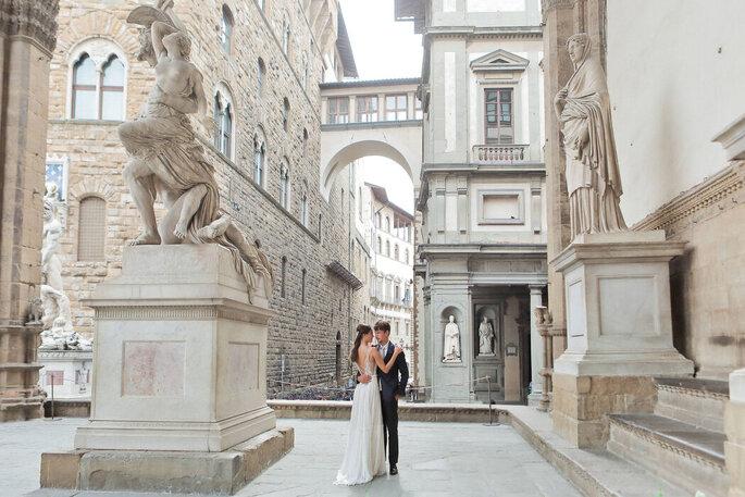 Photo: Melograno Wedding Lab