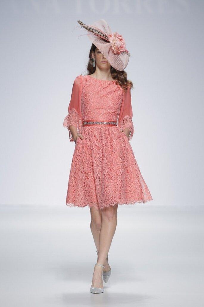 Turbantes y sombreros para presumir tu estilo en 2015 - Foto Ana Torres