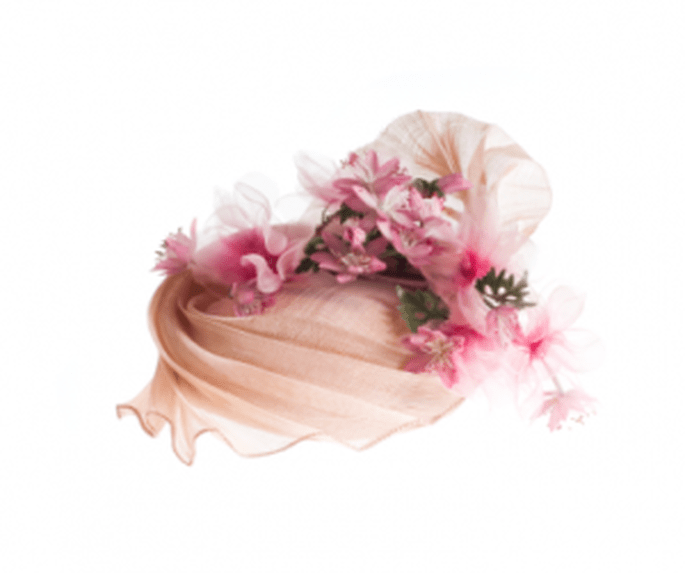 Un tocco di rosa per le più romantiche