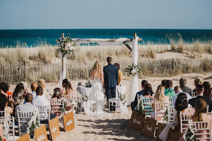 Casamento organizado por Algarve Prestige Wedding & Event Planners