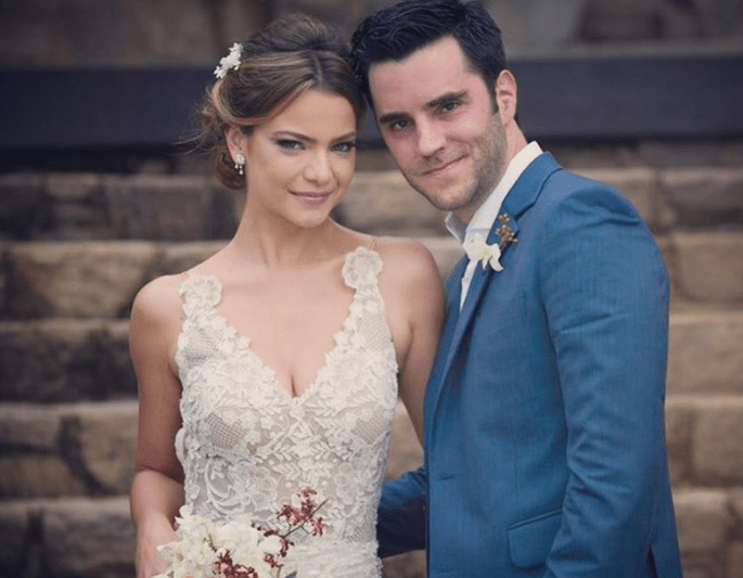 Casamento Milena Toscano e Pedro Ozores