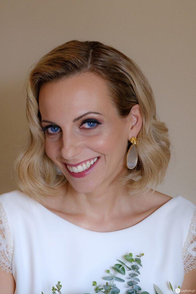 Ana Paula Antunes Make Up N'Hair.