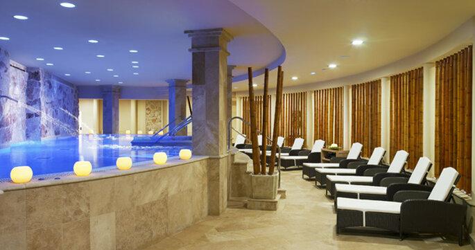 Grand Hotel El Mirador de Tenerife