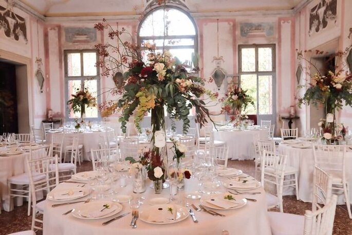 Maison Mariage Wedding & Events
