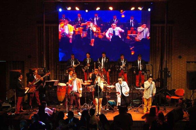 Foto: La Rebelión Orquesta