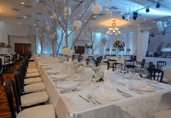 Cancún Wedding Services