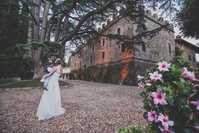 Castello Il Pelagio