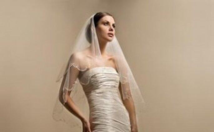 Brautkleider Agnes von Mode de Pol 2010