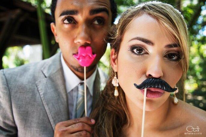Haz una búsqueda que incluya todo lo que quieres para tu fotografía de bodas - Foto Arturo Ayala
