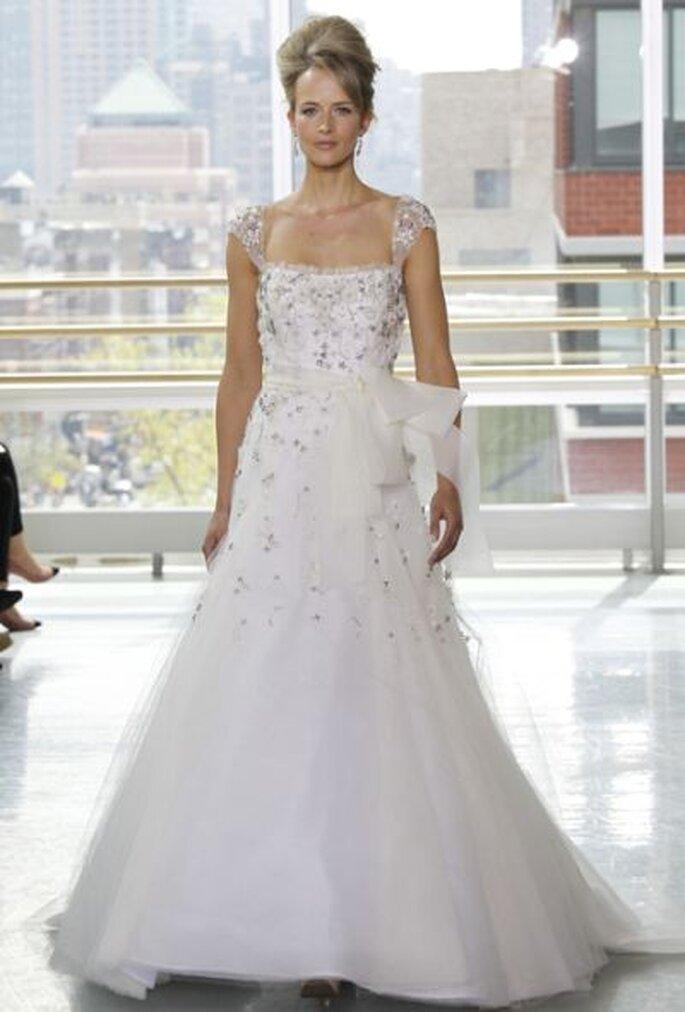 elegantes Brautkleid - Rivini