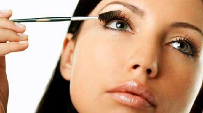 Maquillaje de novia: hazlo tú misma