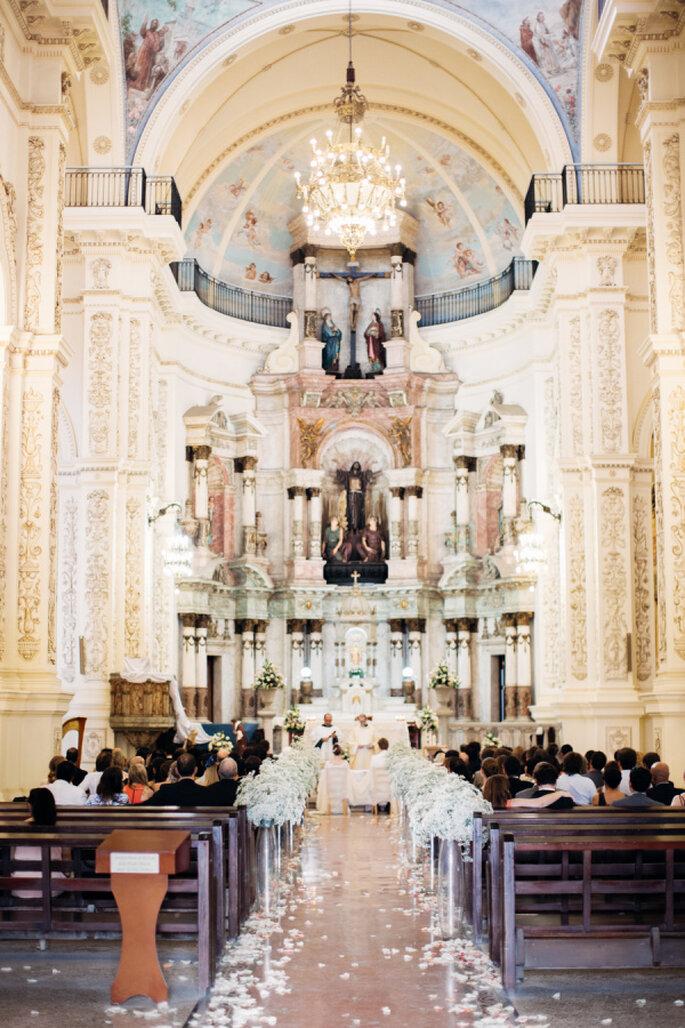 decoración de la iglesia - Brittrenephoto