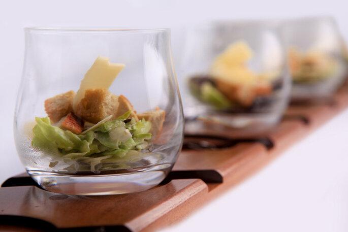 Caesar Salad. Foto: Se Cuecen Habas