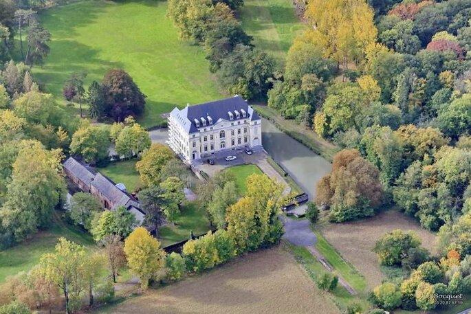 Château d'Avelin - Lieu de réception - Nord (59)