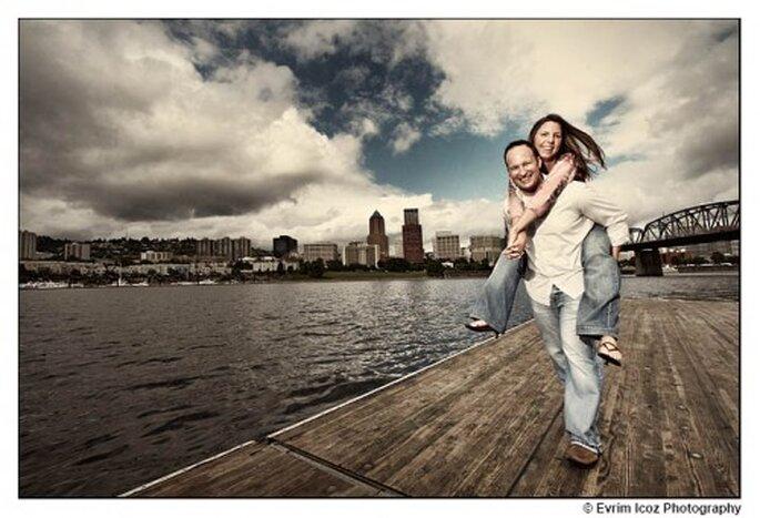Disfruta esta etapa de tu vida como ninguna otra - Foto Evrim Icoz Photography
