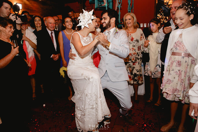 casamento temático carnaval