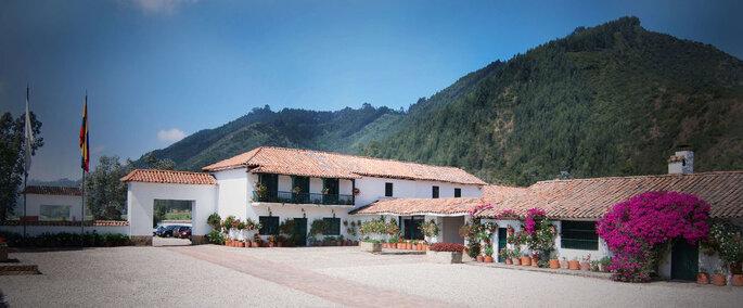 Hacienda Fagua