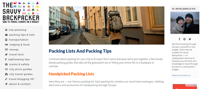Backpacking-Europe-with-The-Savvy-Backpacker