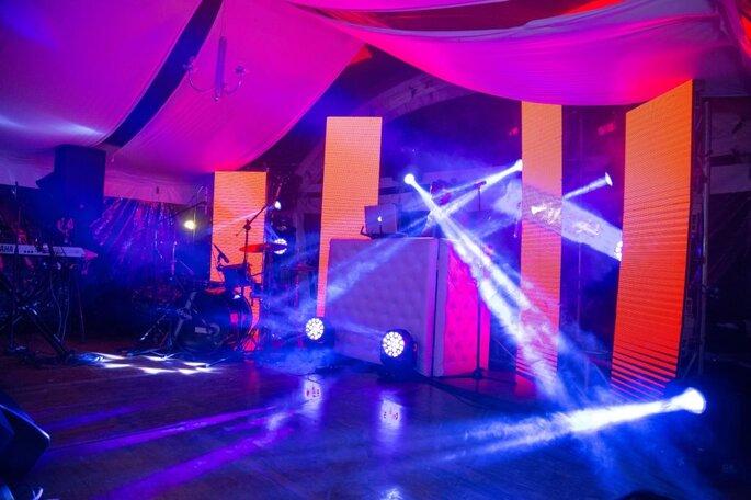 Next Entertainment Colombia SAS