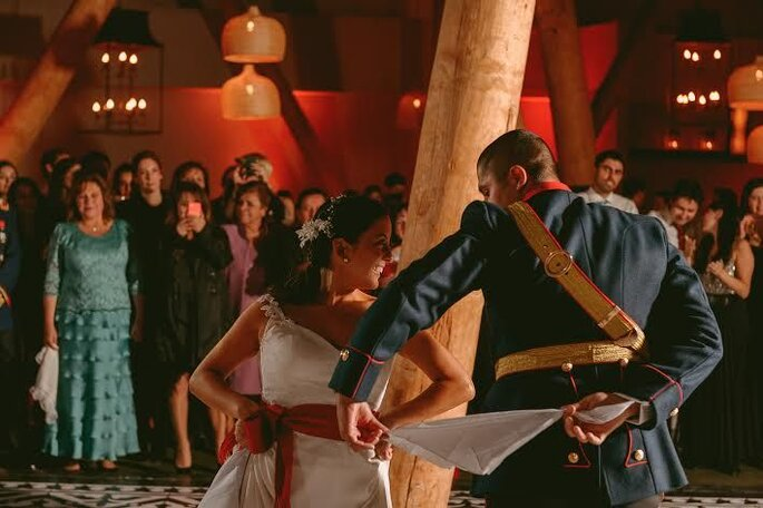 Academia de Baile Constanza Prieto