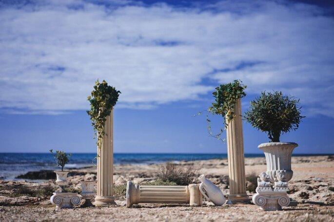 Свадебное агентство Гименей - свадьба на Кипре
