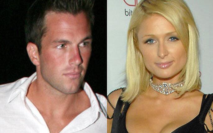 Paris Hilton et Doug Reinhardt vont-ils se dirent OUI aux Bahamas?