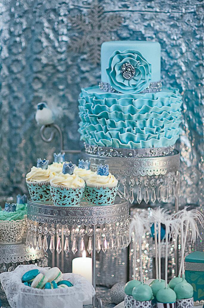 Фото: Тортики от Одри