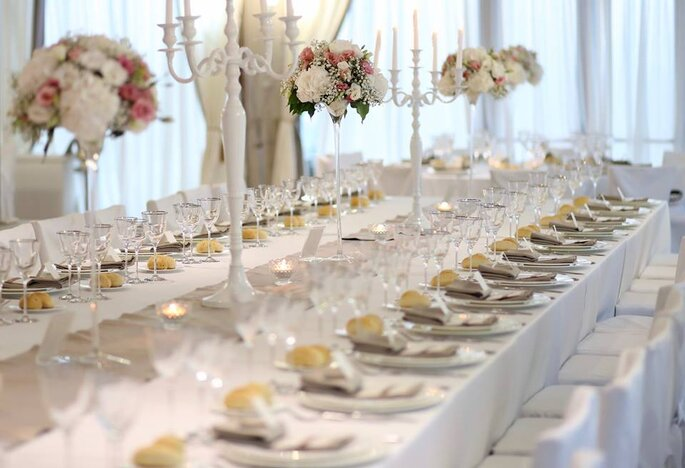 Only Chic Wedding & Events