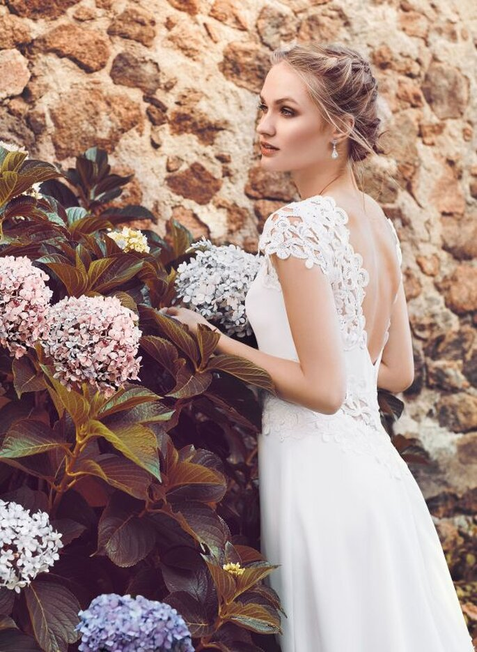 Empresas de vestidos de novia barcelona